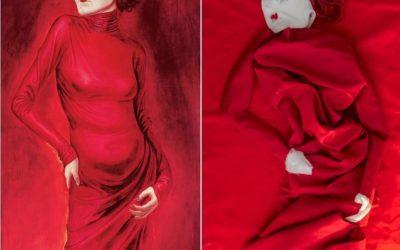 Les bazars textiles – Agathe | Juinet 2020
