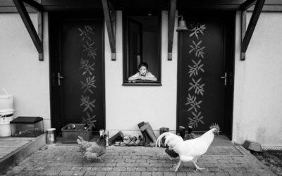 Les déconfinés – Céline Machy | Juinet 2020